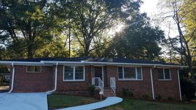 1952 Fairburn Rd SW, Atlanta, GA 30331 - MLS#: 6091127