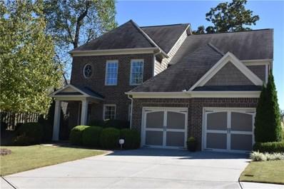 3835 Redstone Court SE, Smyrna, GA 30080 - MLS#: 6091241