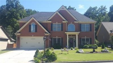 312 Dorys Way, Dallas, GA 30157 - MLS#: 6091250