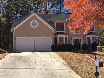 7149 Sweetwater Vly, Stone Mountain, GA 30087 - MLS#: 6091252