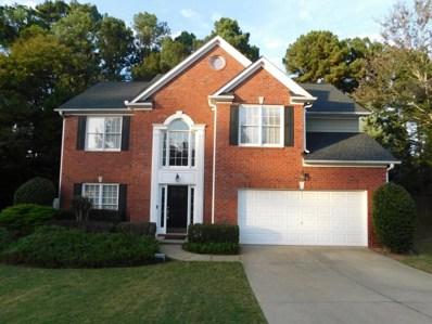 1390 Bridle Path Drive, Lawrenceville, GA 30045 - MLS#: 6091266