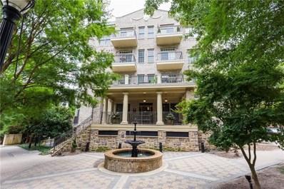 1055 Piedmont Avenue NE UNIT 404, Atlanta, GA 30309 - MLS#: 6091300