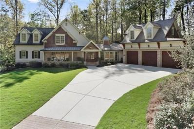 3641 Ridgewater Trail, Marietta, GA 30068 - MLS#: 6091304