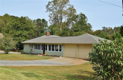 772 Summerfield Ter, Gainesville, GA 30501 - MLS#: 6091310