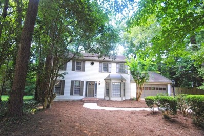 160 Winterberry Cts, Roswell, GA 30076 - MLS#: 6091326