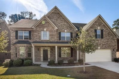 3289 Tuscan Ridge Drive SW, Snellville, GA 30039 - MLS#: 6091339