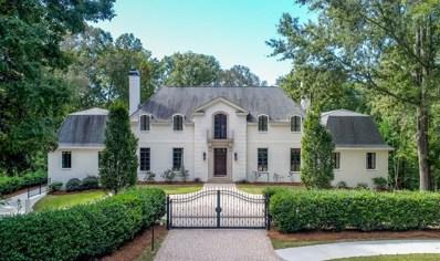1250 Beechwood Hills Cts NW, Atlanta, GA 30327 - MLS#: 6091342