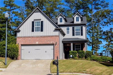 115 Camdyn Cir, Woodstock, GA 30188 - MLS#: 6091362