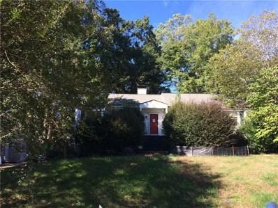 1231 Thomas Rd, Decatur, GA 30030 - MLS#: 6091367