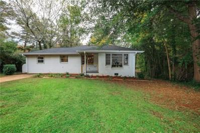 3417 Lark Lane, Decatur, GA 30032 - MLS#: 6091383