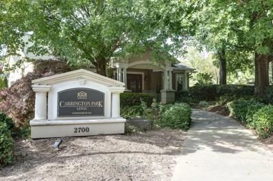 2700 Pine Tree Rd NE UNIT 1003, Atlanta, GA 30324 - #: 6091403