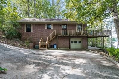 392 Starling Dr, Monticello, GA 31064 - #: 6091418