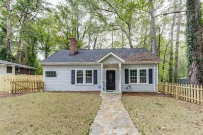 992 Westmont Rd SW, Atlanta, GA 30311 - #: 6091435