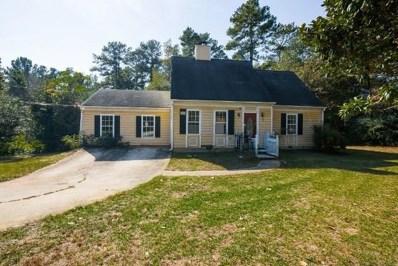 1421 Bentley Woods Lane, Lithonia, GA 30058 - MLS#: 6091440