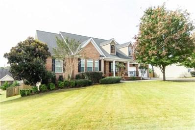 20 Prestwick Loop NW, Cartersville, GA 30120 - MLS#: 6091452