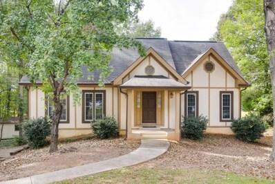 1767 Rambling Woods Drive, Lawrenceville, GA 30043 - MLS#: 6091453