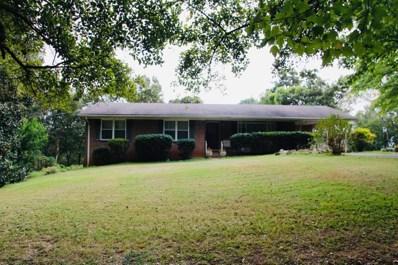 661 SW Chestnut Hill Rd, Marietta, GA 30064 - MLS#: 6091491