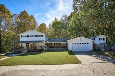 329 Buckhorn Tavern Road, Dahlonega, GA 30533 - MLS#: 6091494
