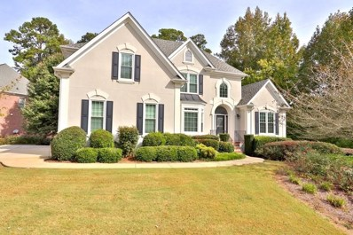1116 Cockrell Court NW, Kennesaw, GA 30152 - #: 6091523