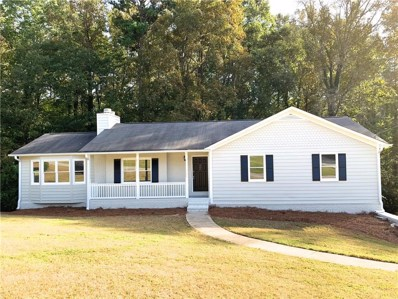 709 Cedar Valley Trce, Lawrenceville, GA 30043 - MLS#: 6091545