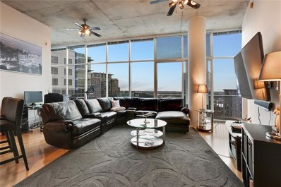 950 W Peachtree St UNIT 2012, Atlanta, GA 30309 - MLS#: 6091585