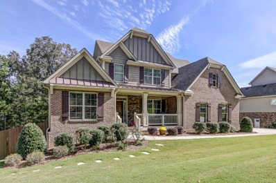 145 Pineridge Way, Roswell, GA 30075 - MLS#: 6091620