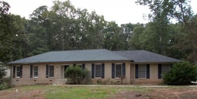 5422 Rosser Rd, Stone Mountain, GA 30087 - MLS#: 6091639