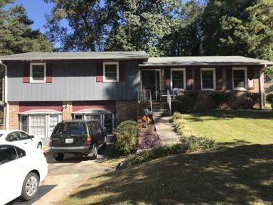 2216 Fleetwood Court, Atlanta, GA 30311 - MLS#: 6091703