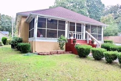 1889 Lyle Ave, College Park, GA 30337 - MLS#: 6091723
