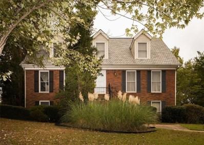 3200 Hampton Ridge Way, Snellville, GA 30078 - MLS#: 6091744