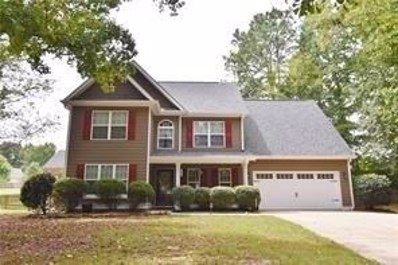 168 Cardinal Ridge, Jefferson, GA 30549 - MLS#: 6091774
