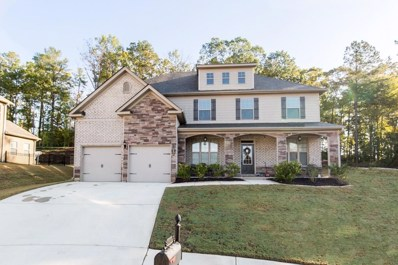 3838 Spring Place Cts, Loganville, GA 30052 - MLS#: 6091784