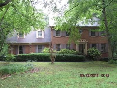 3438 Hunters Hill Dr, Lithonia, GA 30038 - MLS#: 6091817