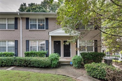 2232 Dunseath Avenue NW UNIT 208, Atlanta, GA 30318 - MLS#: 6091849