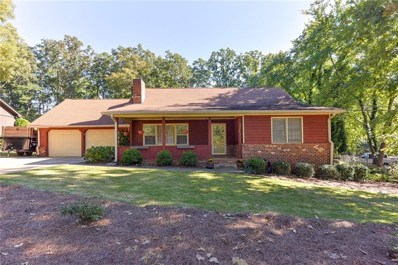 2124 Tudor Castle Circle, Decatur, GA 30035 - MLS#: 6091850