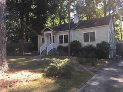 2623 Charlesgate Ave, Decatur, GA 30030 - MLS#: 6091852