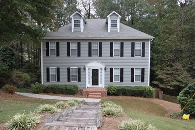 1675 Chase Ridge Lane, Lawrenceville, GA 30043 - MLS#: 6091953