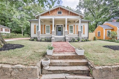 1577 Archer Street SW, Atlanta, GA 30314 - MLS#: 6091969