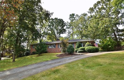 833 Summerfield Ter, Gainesville, GA 30501 - MLS#: 6091993