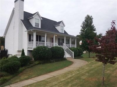 4525 Medlock Park Drive, Douglasville, GA 30135 - MLS#: 6092019