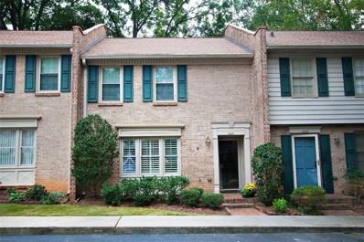 3427 Ashwood Lane, Atlanta, GA 30341 - MLS#: 6092073