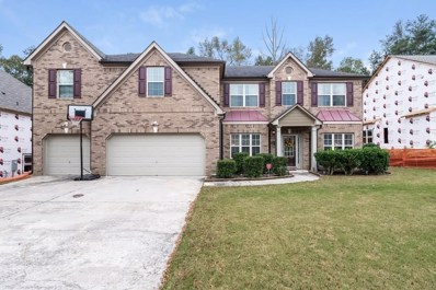 3486 Summerlin Parkway, Lithia Springs, GA 30122 - MLS#: 6092077