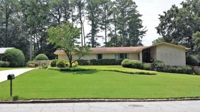 2933 Braithwood Cts NE, Atlanta, GA 30345 - MLS#: 6092134