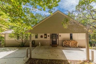 1299 Little Hendricks Mountain Rd, Jasper, GA 30143 - MLS#: 6092151