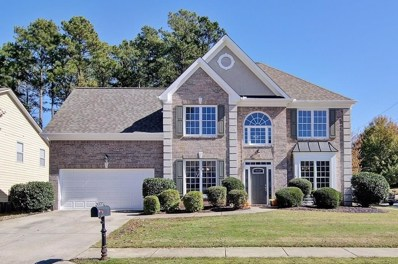1674 Stilesboro Ridge Drive NW, Kennesaw, GA 30152 - MLS#: 6092187