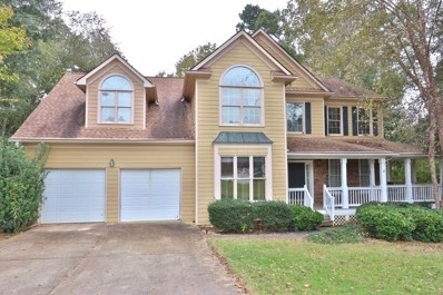 4181 Winthrop Downs Rd NW, Kennesaw, GA 30144 - MLS#: 6092199
