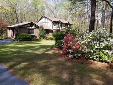 1517 Highpoint Rd, Snellville, GA 30078 - MLS#: 6092205