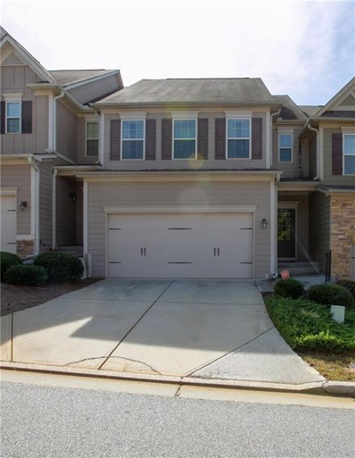 652 Cobblestone Creek Lane, Mableton, GA 30126 - MLS#: 6092228