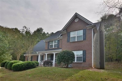 3610 Grahams Port Drive, Snellville, GA 30039 - MLS#: 6092229
