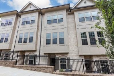 535 Broadview Place NE, Atlanta, GA 30324 - MLS#: 6092241
